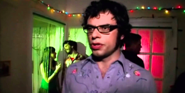 Flight of the Conchords premiered June 17th, 2007.