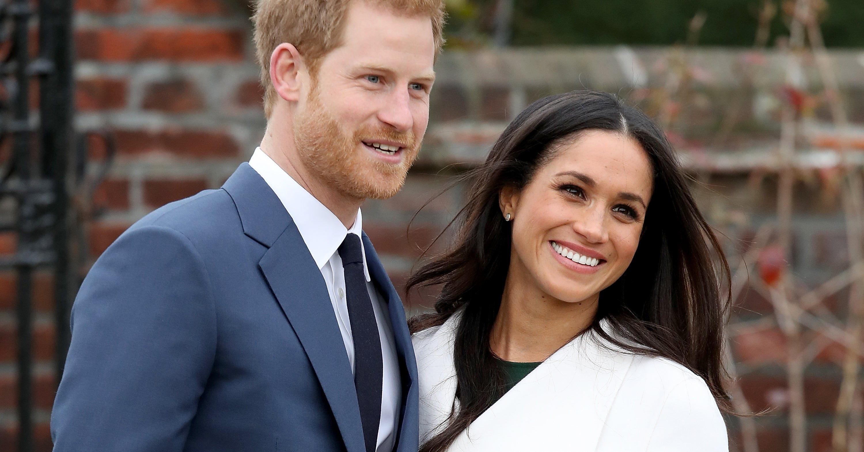 Prince Harry And Meghan Markle S Wedding Won T Be A Bank Holiday People Aren Hy