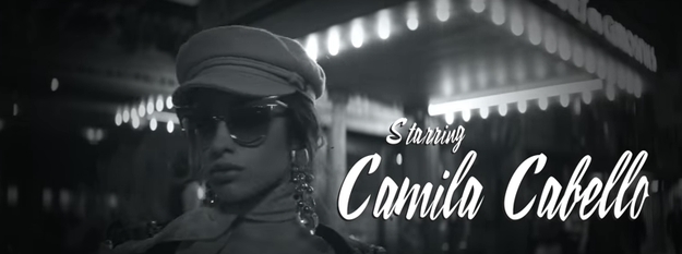 "7. ""Havana"" by Camila Cabello"