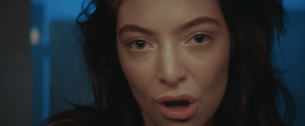 "14. ""Green Light"" by Lorde"