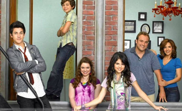 We met the Russo family when The Wizards of Waverly Place premiered on October 12th, 2007.