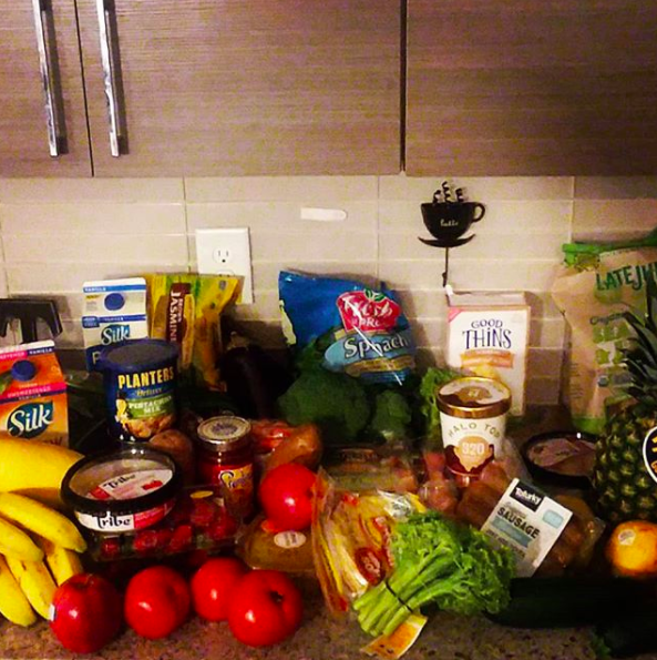 Stock your home with ~healthyish~, delicious groceries you'll actually want to cook with.