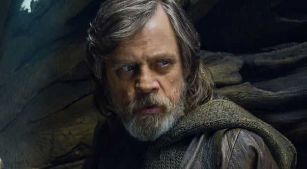 I think it is safe to assume that Luke will be a Force ghost, obviously Rey will see him. But will he also appear to Ben/Kylo as he said he would?