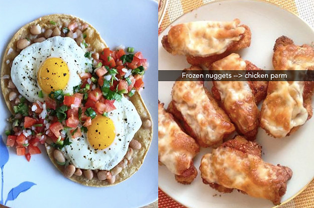 25 Genius Recipes Every Lazy Person Needs To Know About