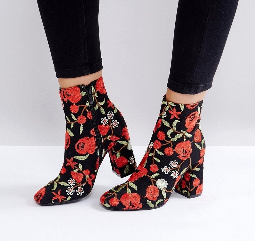 Get them from Asos for $56 (available in sizes 5–9).