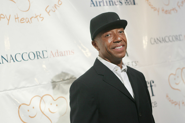 russell simmons case The los angeles times reported on wednesday that aspiring documentary  filmmaker jennifer jarosik agreed to drop a lawsuit alleging music.
