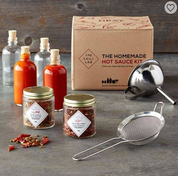 $49.95 at https://www.williams-sonoma.com/products/the-chili-lab-homemade-hot-sauce-kit/?pkey=cagrarian-garden-homemade-kits&isx=0.0.3300
