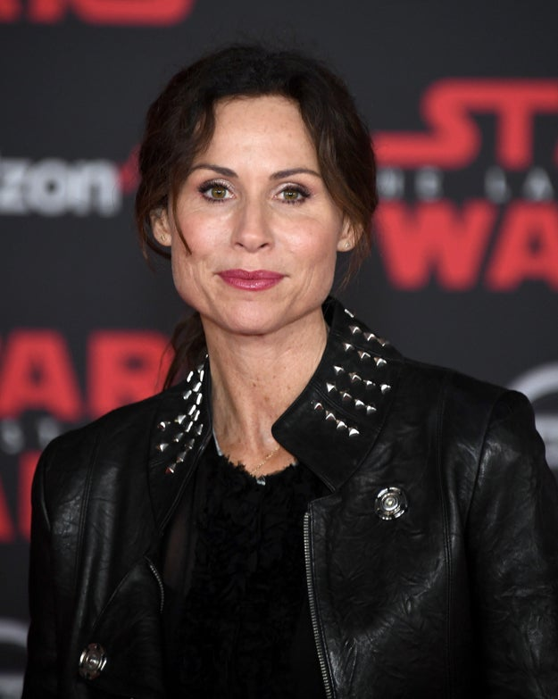 Actor Minnie Driver has spoken out against her former boyfriend and Good Will Hunting co-star Matt Damon, after he shared his thoughts on the sexual misconduct allegations sweeping Hollywood.