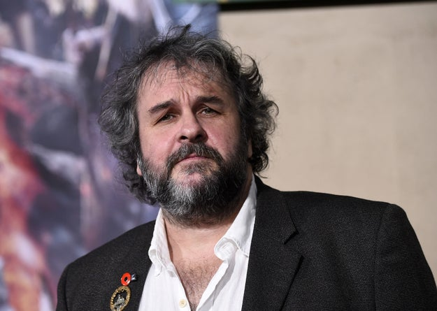 "Peter Jackson, director of The Lord of the Rings trilogy and The Hobbit, on Thursday revealed he had not cast Sorvino and Judd in his films on the advice of Weinstein and his brother Bob, who he called ""second-rate Mafia bullies."""