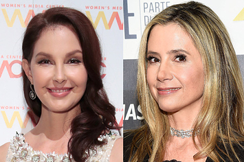 Two Directors Say They Were Told Not To Cast Weinstein Accusers Mira Sorvino And Ashley Judd