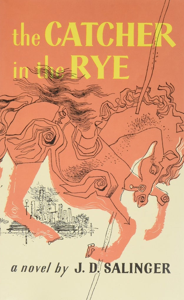 the theme of coming of age in j d salingers the catcher in the rye Free essays & term papers - critical analysis of jd salingers catcher in the rye, miscellaneous search lots of essays please, keep them coming and help us grow.