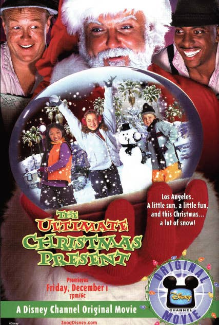 Ultimate Christmas Present.It S Time We Talk About The Most Underrated Christmas Movie