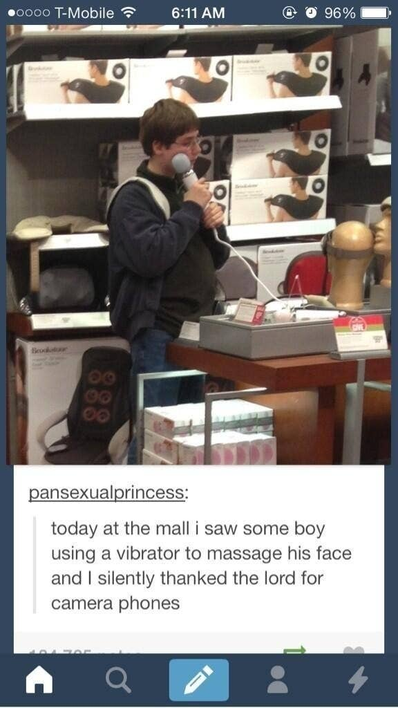Tumblr Posts To Read When You Need A Good Laugh - 24 tumblr posts that will make you laugh every time