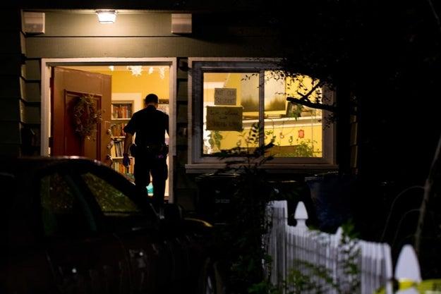 A Murder In Berkeley Gave The Alt-Right Its Perfect Perp — Jessica Testa
