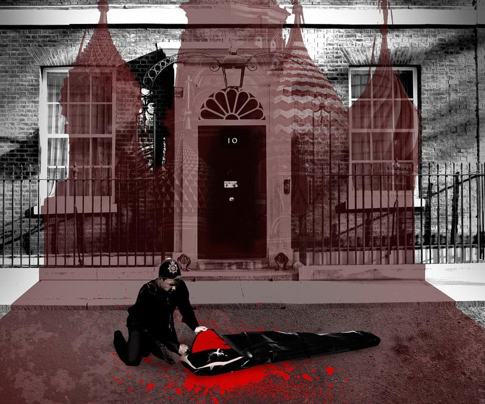 From Russia With Blood — Heidi Blake, Tom Warren, Richard Holmes, Jason Leopold, Jane Bradley, and Alex Campbell