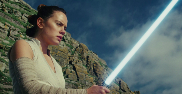 Surprising no one, Star Wars: The Last Jedi has been killing it at the box office, raking in about $220 million domestically — the second-biggest opening ever — and it hasn't even been out for a full week yet.