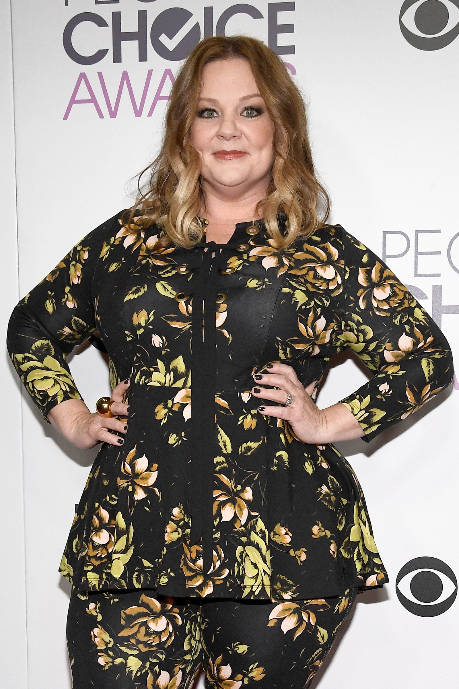 Melissa McCarthy told Redbook that she couldn't find any designers to dress her for the Oscars one year. After asking five or six designers who all said no, the actress started her own label.
