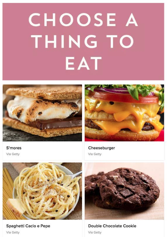 21 quizzes for people deeply obsessed with food this chocolate cheese quiz will reveal what your next boyfriend will be like forumfinder Image collections