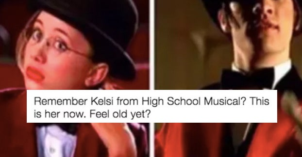"21 Times The Internet Roasted The Shit Out Of ""High School Musical"""