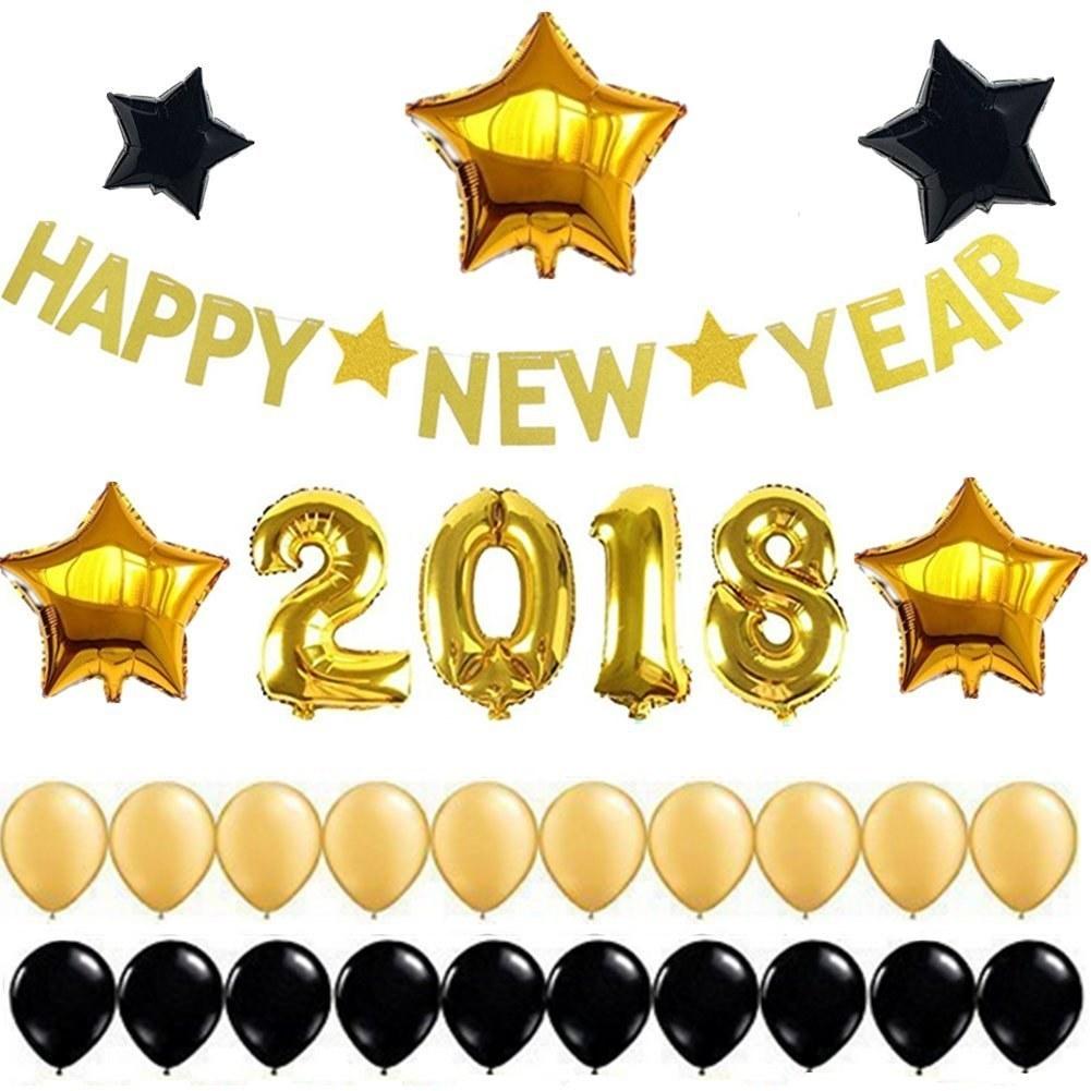 Year end 2018 image decor