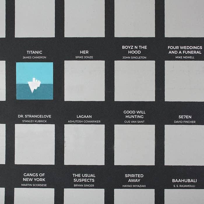 Este póster, que posiblemente te termines comprando para ti, mide 42 centímetros de ancho por 59,4 de alto.Precio: 18,23 euros.