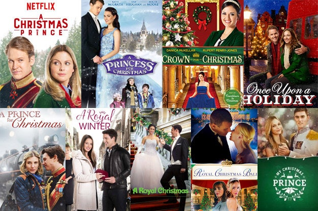 Like So Many People This Holiday Season I Recently Watched And Fell In Love With The Terrible Masterpiece That Is Netflixs A Christmas Prince