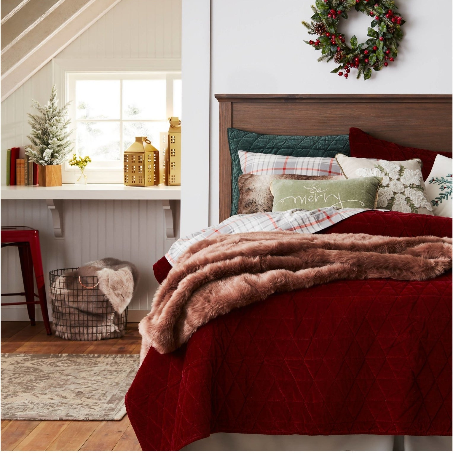 Christmas Ideas For A Shared Room: 29 Last-Minute Gifts From Target For Everyone On Your List