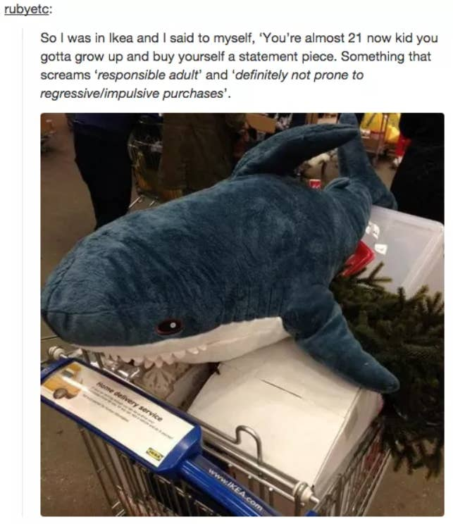 16 Posts About Ikea That You Dont Need To Speak Swedish To Understand