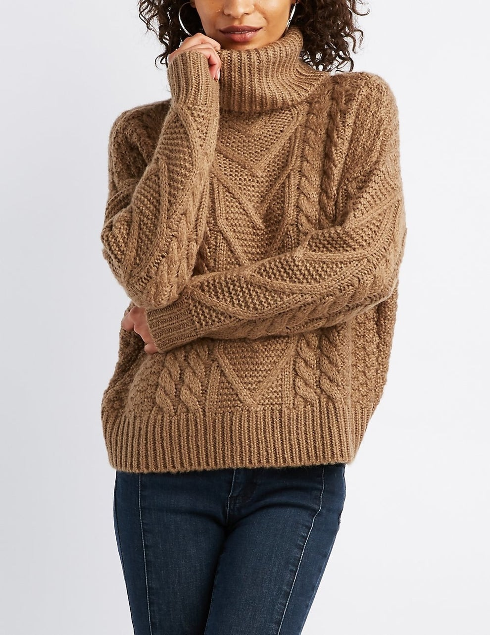 41 Cozy Sweaters Youll Basically Want To Live In
