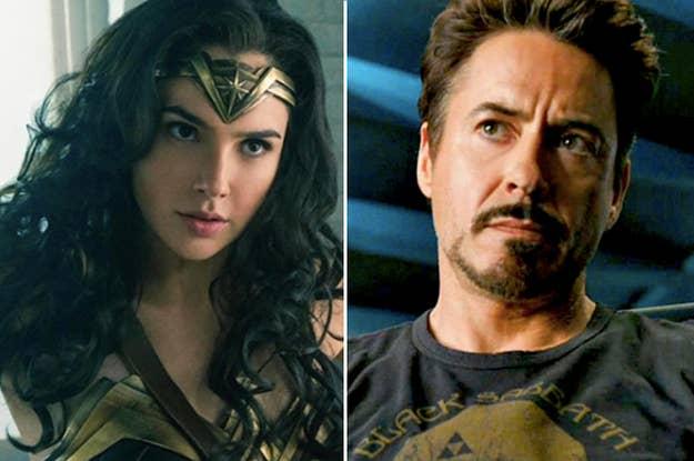 25 Superhero Graphic Novels To Binge Read Right Now