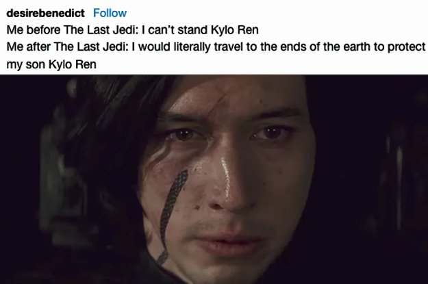 23 hilarious tumblr posts that nail star wars the 2 16857 1513724816 1_dblbig 23 hilarious tumblr posts that nail \