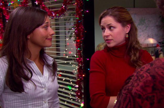 how well do you remember the benihana christmas episode of the office. Black Bedroom Furniture Sets. Home Design Ideas
