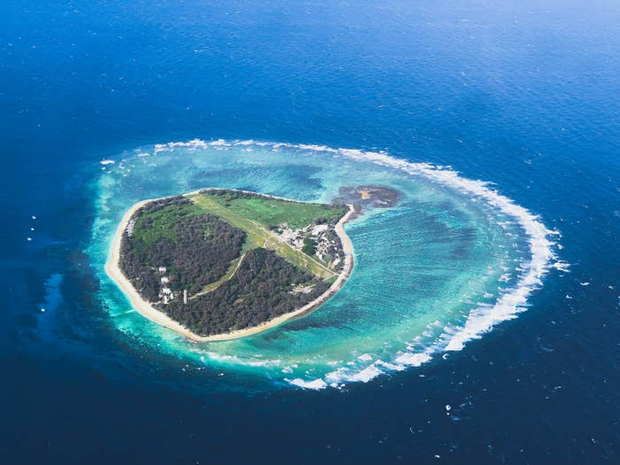 Lady Elliot Island Eco Resort is the sole accommodation provider on the island, and allows guests to enjoy a memorable holiday while helping to protect dear old Mother Nature.