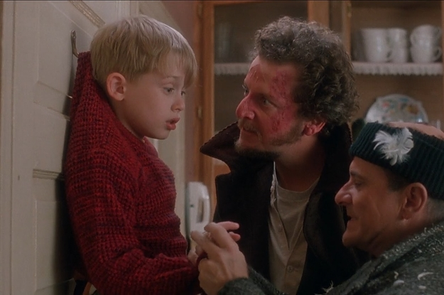 24 Things You Probably Didn T Know About Home Alone