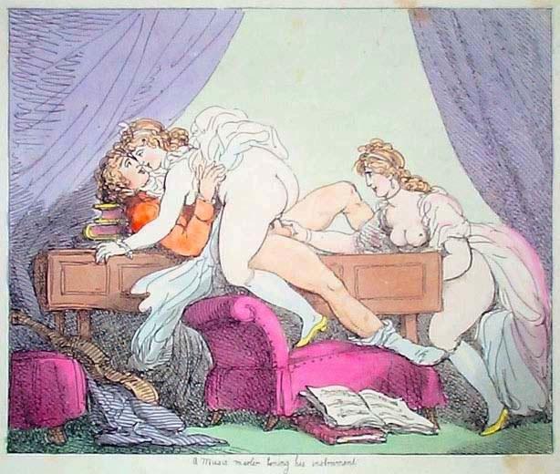 Erotic comics from victorian england photo 658