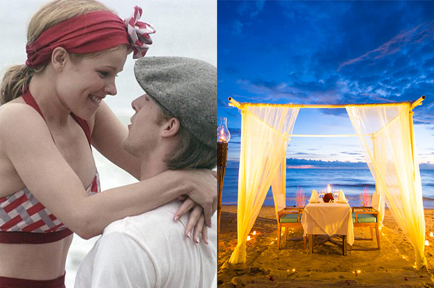 Can You Spend Less Than $10,000 On Your Dream Honeymoon?