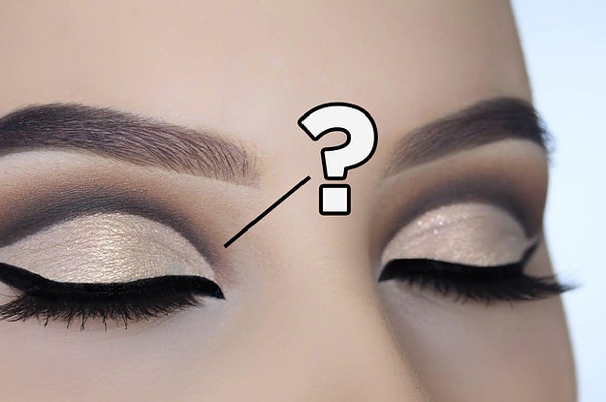 Only Wear Makeup If You Pass This Quiz