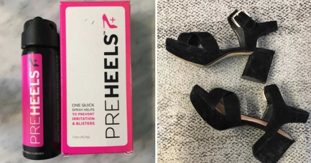 12 Life-Changing Products Your Feet Will Thank You For