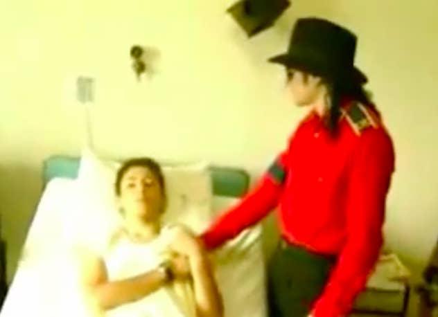 Alagoas Alerta - Márcio foi atropelado pelo Michael Jackson em 1993 e esta  é a história