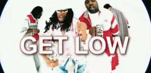 """""""Get Low"""" by Lil Jon & The East Side Boyz"""