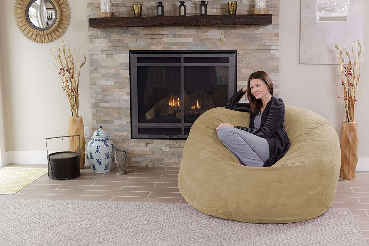 30 Things To Make Every Room In Your House More Comfortable