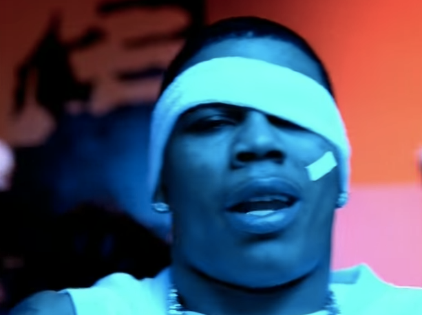 """Hot In Herre"" by Nelly"