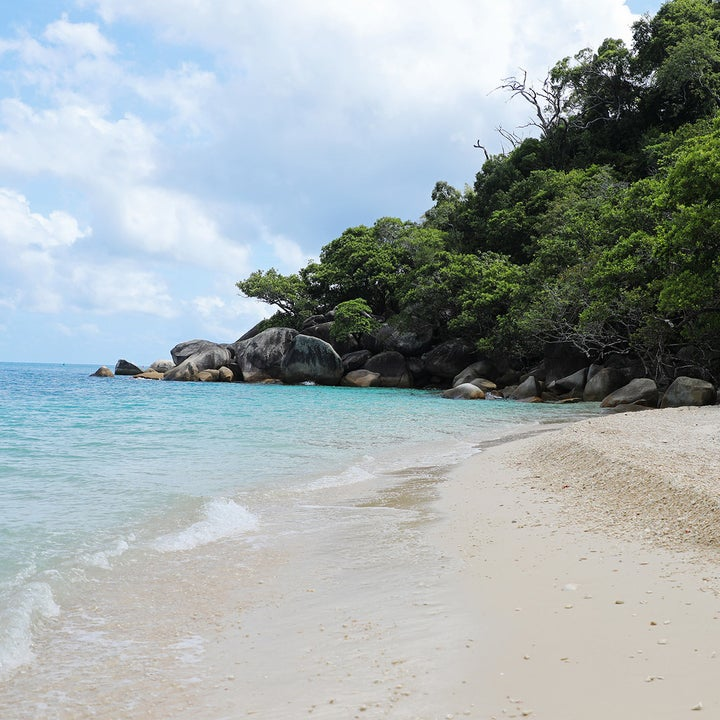 Fitzroy Island Queensland: 21 Places That Prove Australia Is More Than Just A Barren