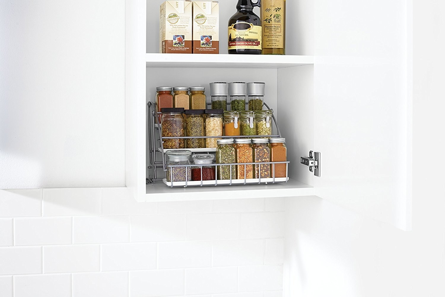 44 Ridiculously Clever Storage Ideas For Your Whole Home