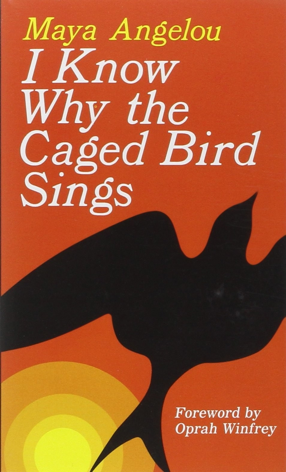 an autobiography of the life of maya angelou on why caged bird sings I know why the caged bird sings (1969), tells of her life up to why the caged bird sings, angelou autobiography, angelou became.