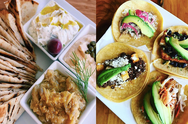 The Best New Restaurant In Every State, According To Yelp