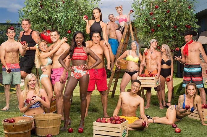 "Cast: There was nobody in this cast that I was legitimately rooting for. Essentially, you found yourself rooting for whoever Paul was targeting that week. Everyone was found spewing racist, homophobic or transphobic hate on live feeds, with Cody, the apparent ""fan favorite"" being the worst of the bunch. Jessica was a fun underdog at one point, but her association with Cody just soured my experience of her. Above all, the inclusion of Paul in a cast of complete newbies resulted in one of the most obviously rigged seasons of all time. The ""temptation"" twist throughout the season constantly favoured Paul and his minions. Winner: Josh is an awful winner who had little to no strategic game. However, watching Josh win the jury over Paul, who was so confident that he had the game in the bag made gave Josh's win the satisfying punch it needed. Rewatchability: Week after week, production played into the hand's of Paul. There were no shocks of surprises, whoever Paul wanted out that week, that's who went. Yawn."