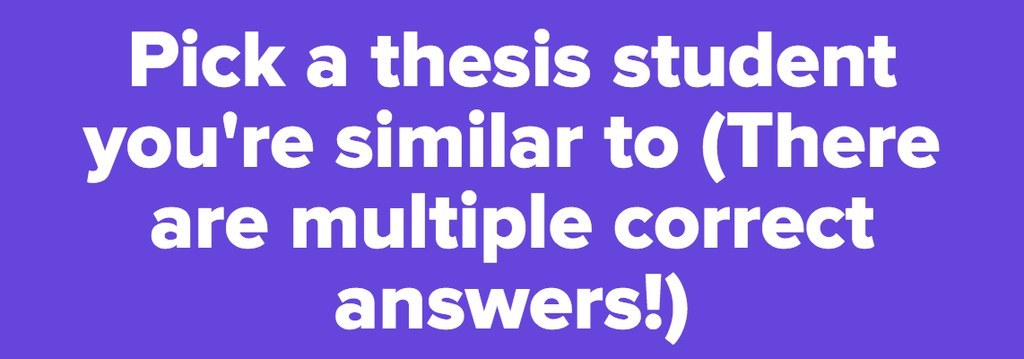 buzzfeed dating phd student 10 easy ways to fail a phd a typical phd student needs to have read about 50 to 150 papers to defend the novelty of a proposed thesis of course.