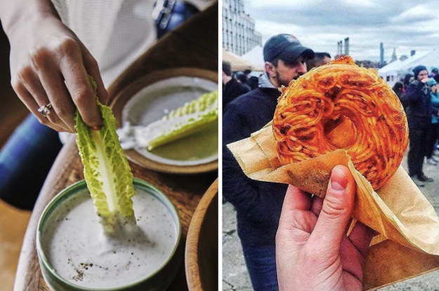 15 Hipster Food Trends That Need To Die In 2018