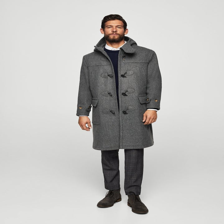 39 Men S Winter Jackets That Look Expensive But Are